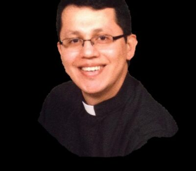 Padre German Vargas