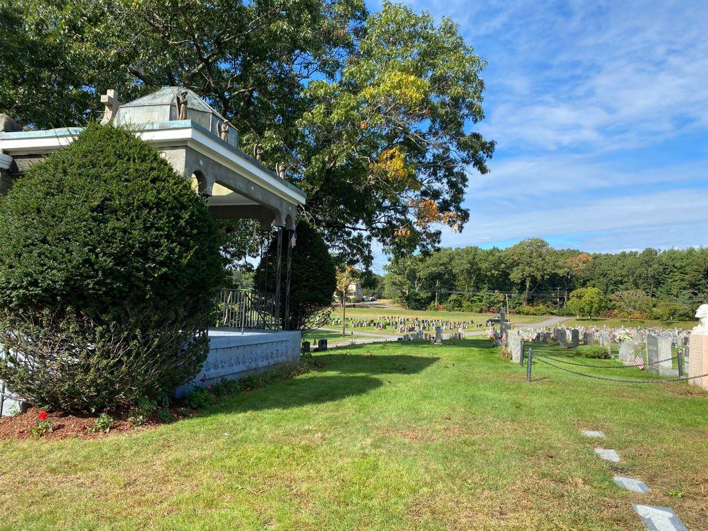 Saint Tarcisious Cemetery
